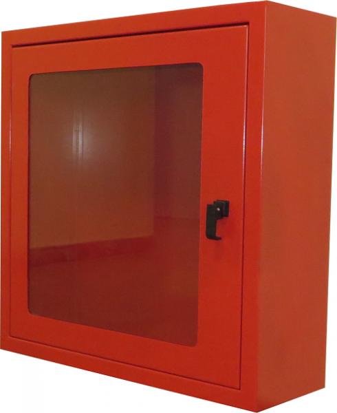 Метален пожарен шкаф