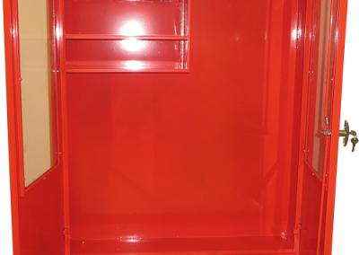 Пожарен шкаф стоящ2