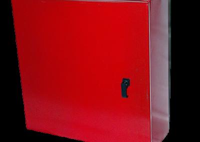Пожарен шкаф