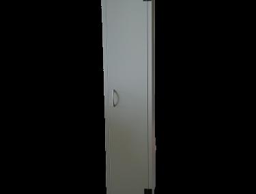 Метален шкаф за дрехи